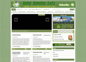 herbalremediesfacts.com