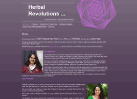 herbalrevolutions.net