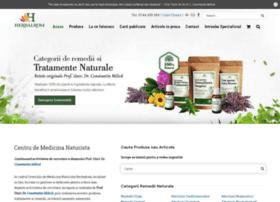 herbalrom.ro