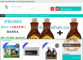 herbalsehat.co.id