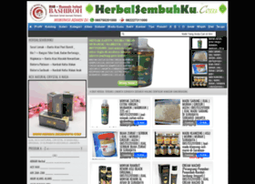 herbalsembuhku.com