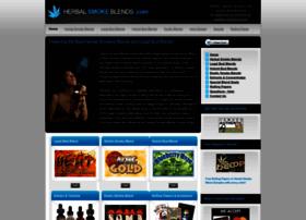 herbalsmokeblends.com