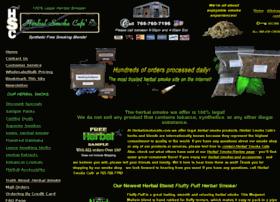 herbalsmokecafe.com