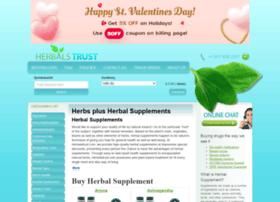 herbalstrust.com