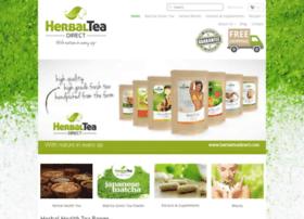 herbalteadirect.com