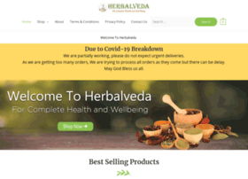 herbalveda.co.uk