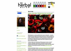 herbalwater.typepad.com