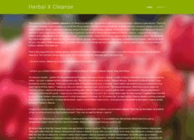 herbalxcleanse.yolasite.com