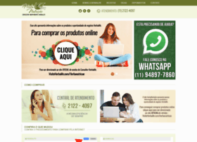 herbanutricao.comprasegura.net.br