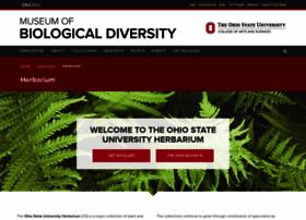 herbarium.osu.edu