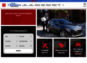 herbchambersscion.com