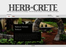 herbcrete.com