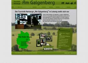 herberge-am-galgenberg.de