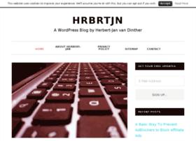 herbertvandinther.com