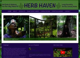 herbhaven.com