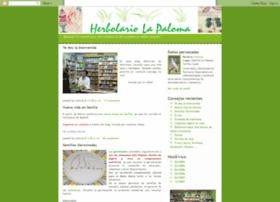 herbolariolapaloma.blogspot.com