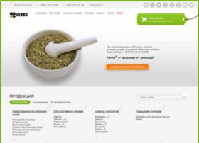 herbs.com.ua