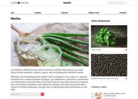herbs.lovetoknow.com