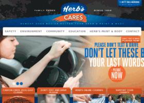herbscares.com