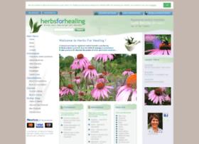 herbsforhealing.org.uk
