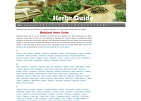 herbsguide.net