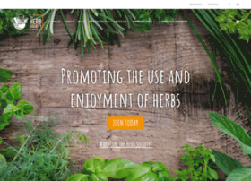 herbsociety.org.uk