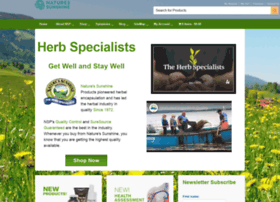 herbspecialists.com