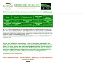 herbworld.com