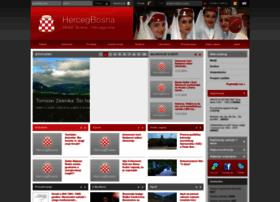 hercegbosna.org