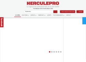 herculepro.com