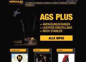 hercules-stands.info