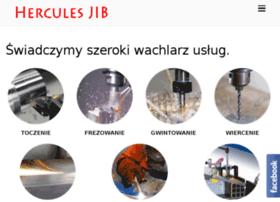 herculesjib.com