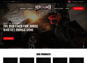 herculiner.com