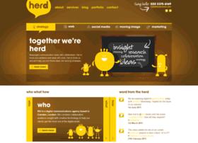 herdcomms.com