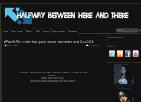 here-halfway-there.ca