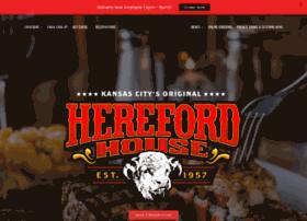 herefordhouse.com