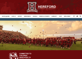 herefordisd.net