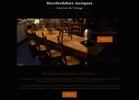 herefordshireantiques.co.uk