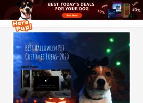 herepup.com