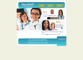 herestaff.medefis.com