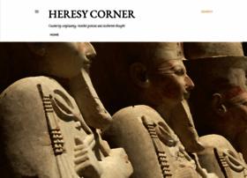 heresycorner.blogspot.com
