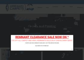 herewardcanefurniture.co.uk