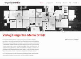 hergarten-media.com