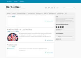 hergungel.blogspot.com.tr