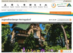 heringsdorf.jugendherbergen-mv.de