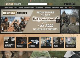 heritage-airsoft.com