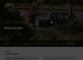 heritage-eastafrica.com