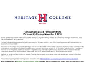 heritage-education.com
