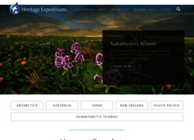 heritage-expeditions.com