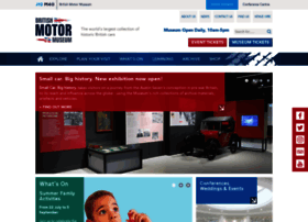 heritage-motor-centre.co.uk
